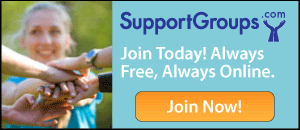 Join SupportGroups.com