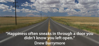 Open Road Sneaks Barrymore